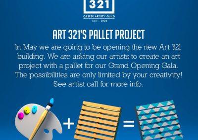 Art321_3D_Pallet_Project_Painting