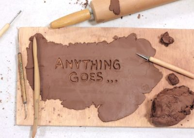 Art321_AnythingGoes_Clay