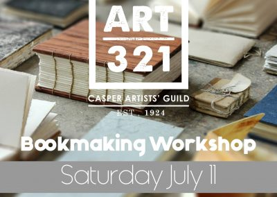 Art321_Bookmaking_Workshop