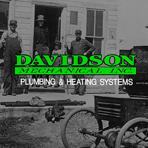 Davidson Mechanical