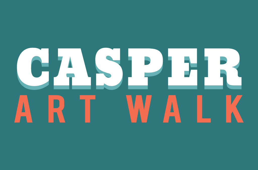 Casper Art Walk