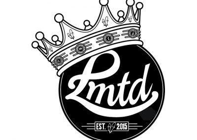 LMTD Skateboards Crown