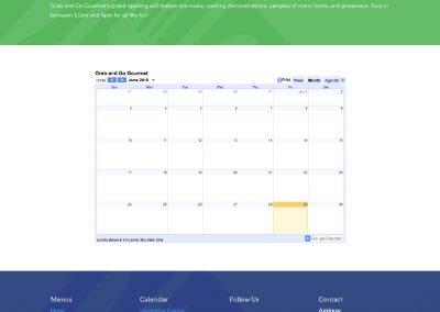 GGG_Calendar_Page