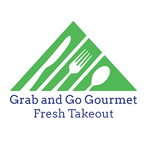 The Grab and Go Gourmet