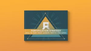 Fortification Strategy Orange