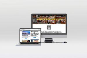 ART 321 Website Homepage