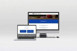 Blackmore Academy Website Image