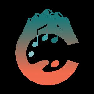 Casper Art Walk Logo