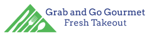 Grab and Go Gourmet Logo