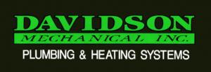 Davidson Mechanical Logo
