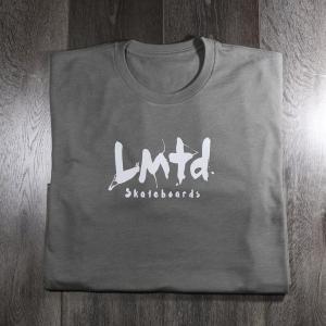 LMTD Grey Shirt