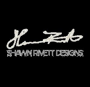Shawn Rivett Designs Logo