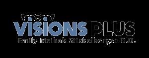Visions Plus Logo