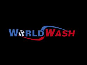 WorldWash Logo